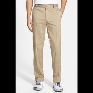 Two Nike Dri-Fit Golf Pants